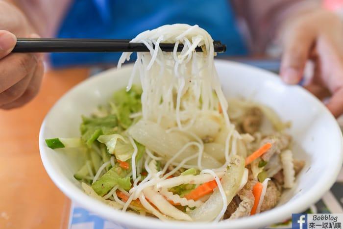 Penghu Qimei food 17