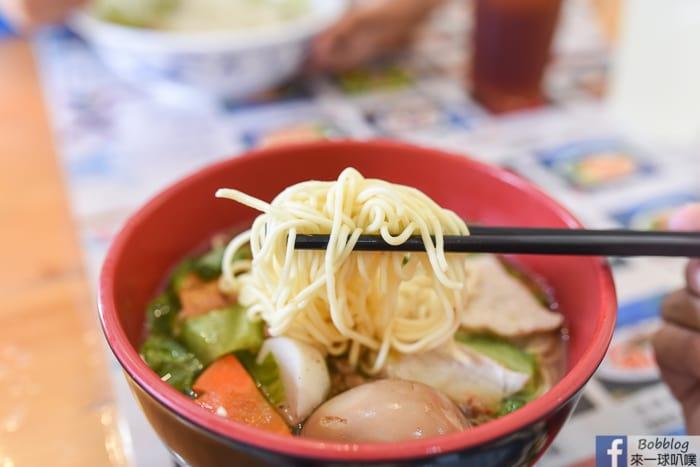 Penghu Qimei food 18