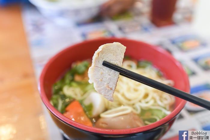 Penghu Qimei food 19