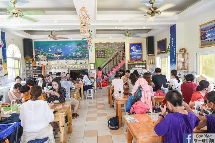 Penghu Qimei food 2