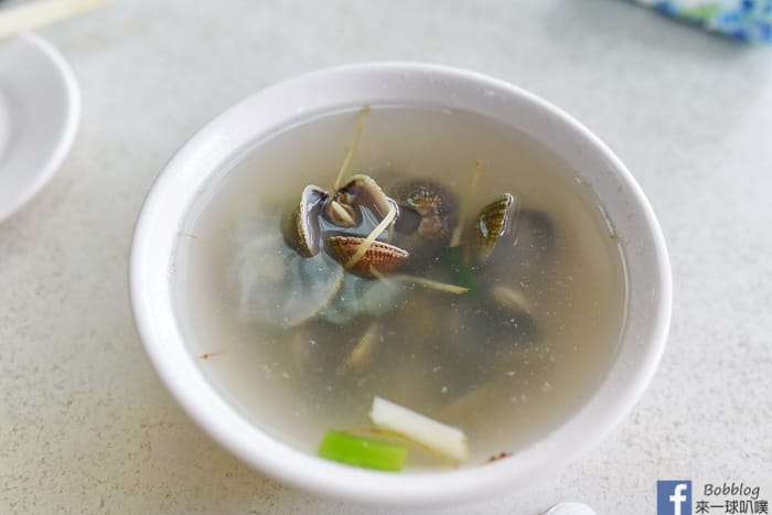 Penghu Tze Chiang restaurant 17