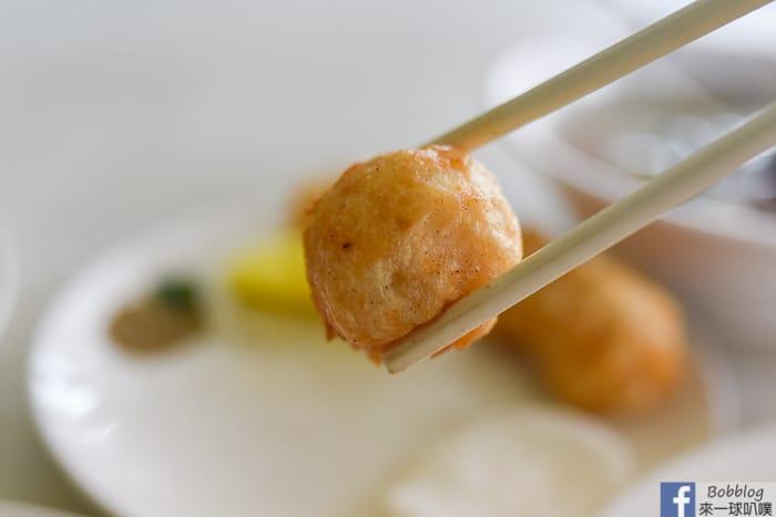 Penghu Tze Chiang restaurant 22