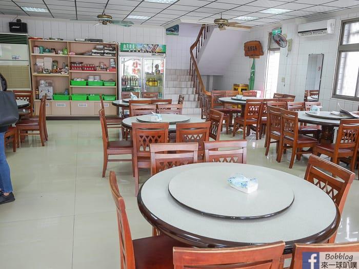 Penghu Tze Chiang restaurant 8