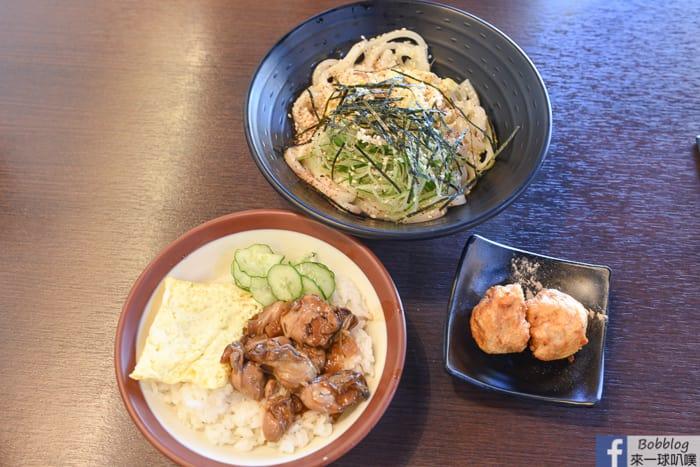 澎湖馬公市區美食|福牡蠣屋(澎湖牡蠣飯名店、海鮮粥麵、海鮮炸物)