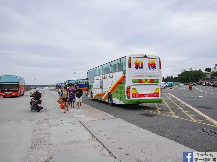 Penghu-boat-depart