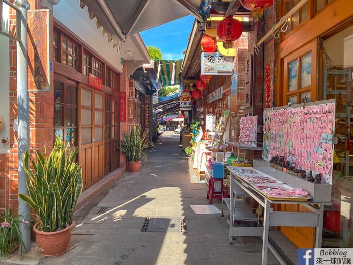Penghu central street 16