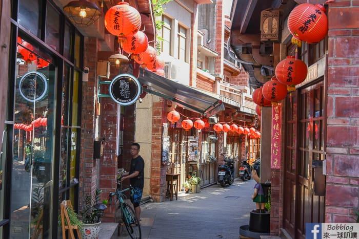 Penghu central street 34