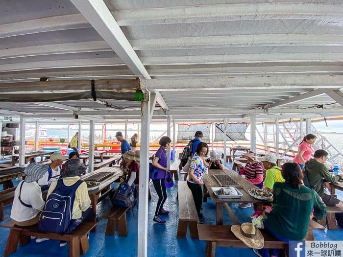 Penghu fish farming 22