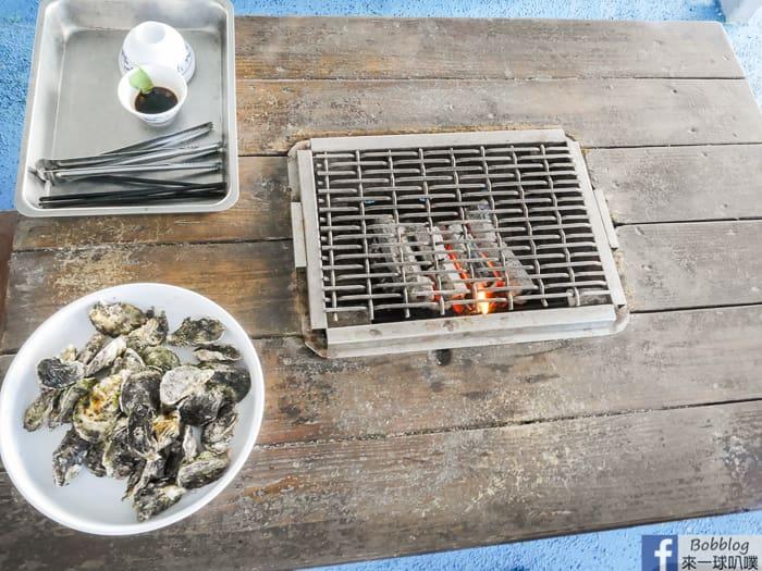 Penghu fish farming 23