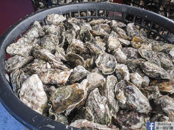 Penghu fish farming 27