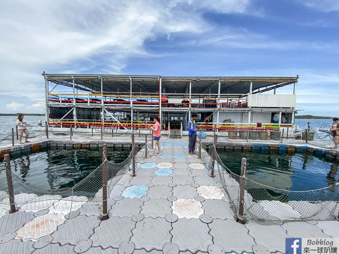 Penghu fish farming 42