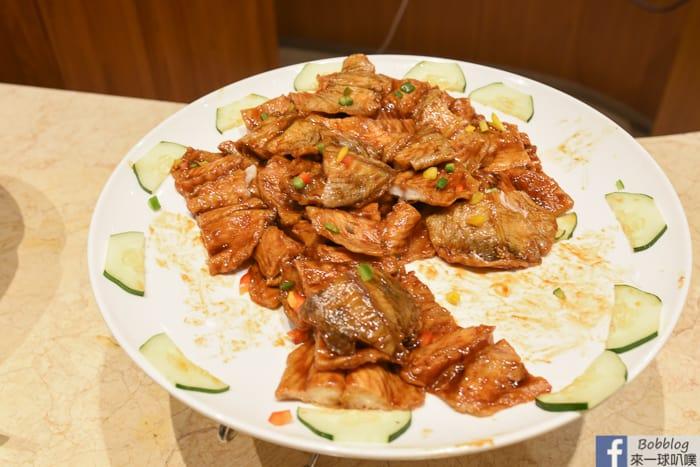 Penghu fourpoints buffet 14