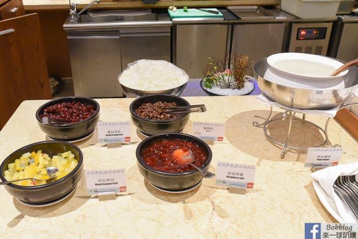 Penghu fourpoints buffet 15