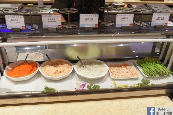 Penghu fourpoints buffet 27