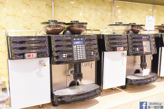 Penghu fourpoints buffet 34