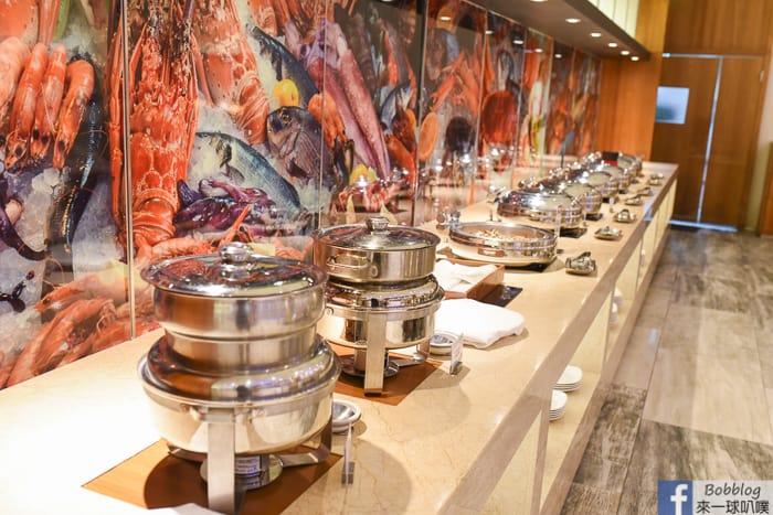 Penghu fourpoints buffet 39