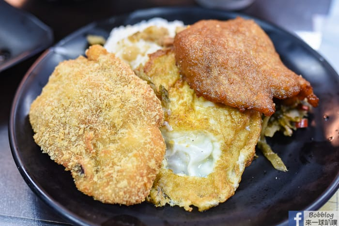 Penghu malue Roast pork rice 17