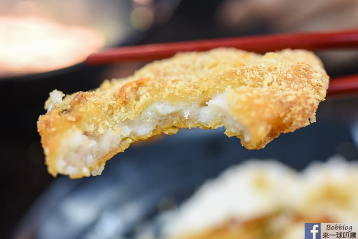 Penghu malue Roast pork rice 21
