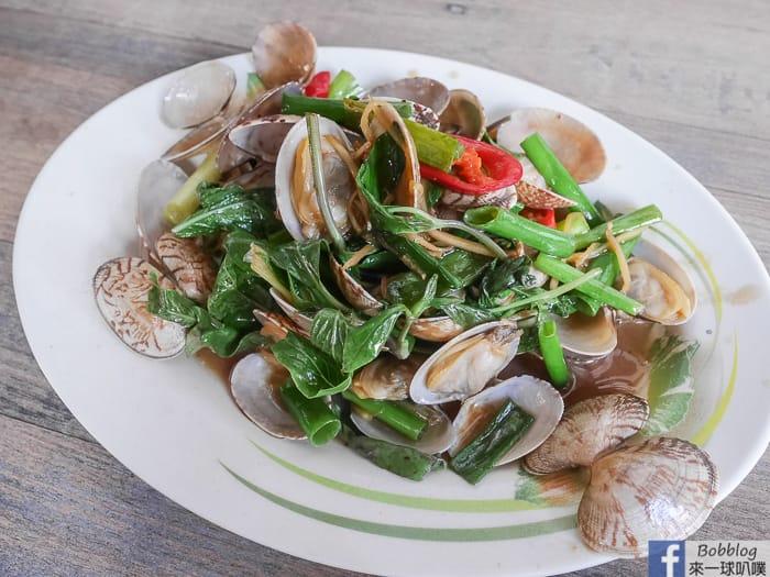Penghu original taste neritice squide noodle 12