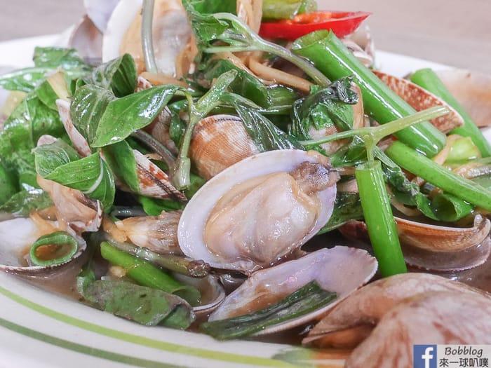 Penghu original taste neritice squide noodle 13