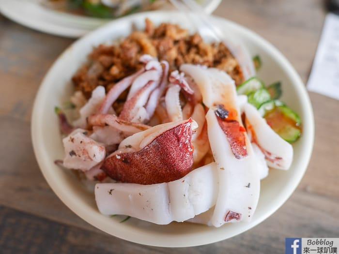 Penghu original taste neritice squide noodle 21