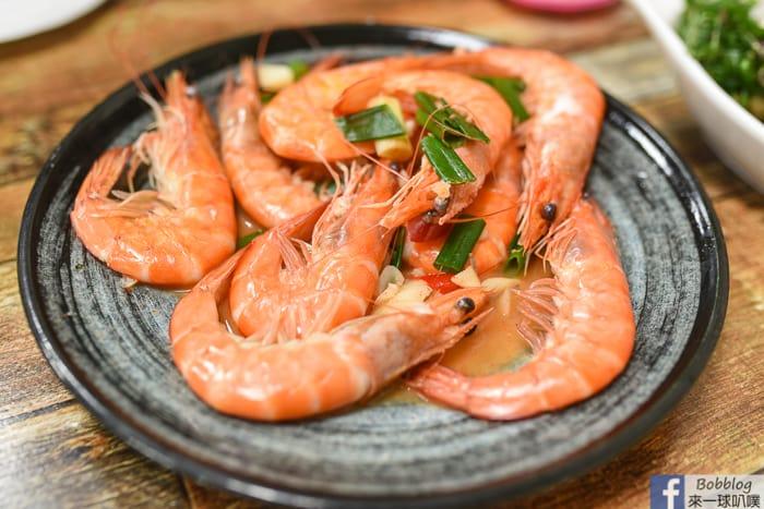 Penghu seafood restaurant 21