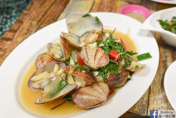Penghu seafood restaurant 22