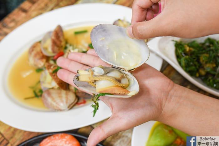 Penghu seafood restaurant 24