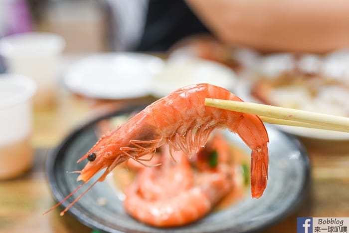 Penghu seafood restaurant 32
