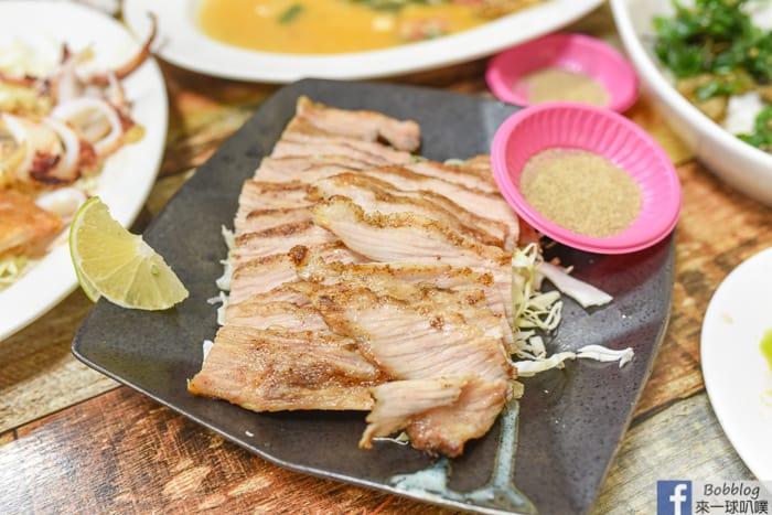 Penghu seafood restaurant 33