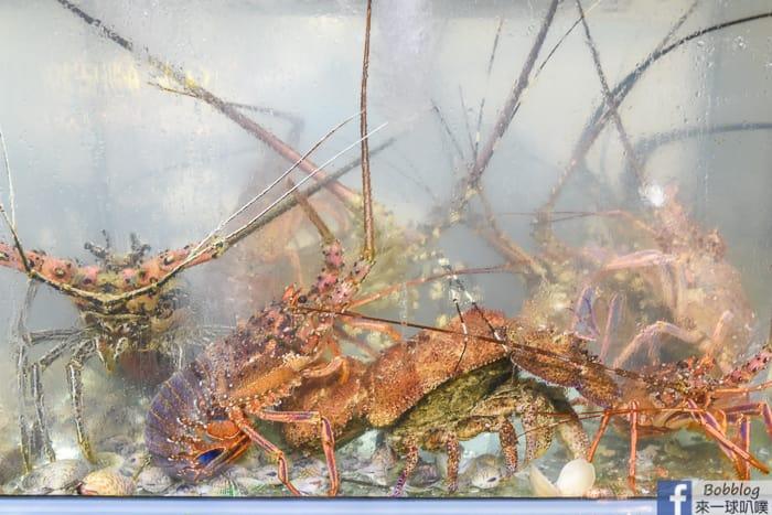 Penghu seafood restaurant 35