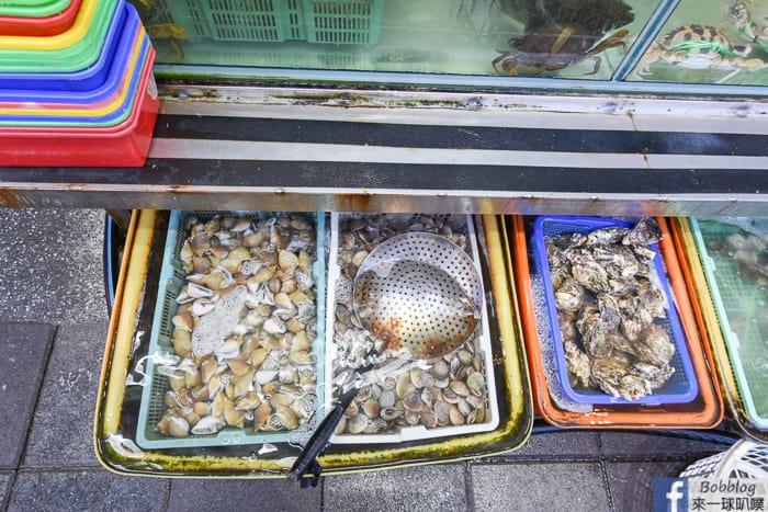Penghu seafood restaurant 7