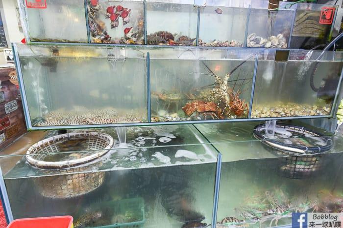 Penghu seafood restaurant 8