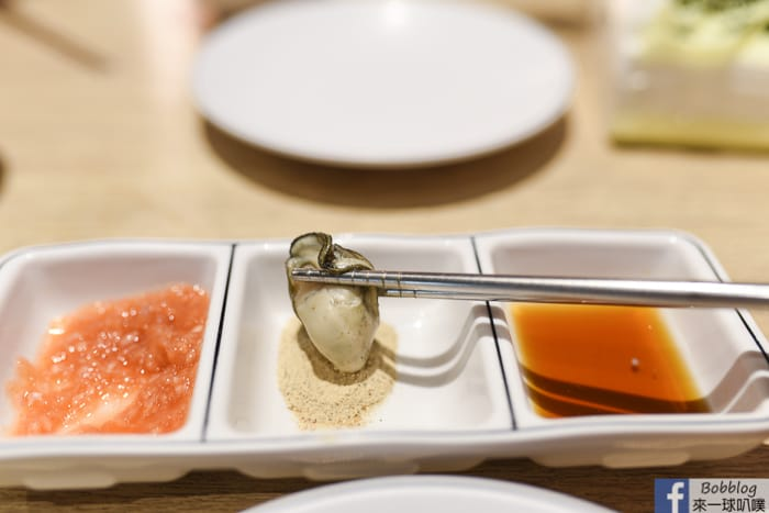 Penghu steaming Seafood 16
