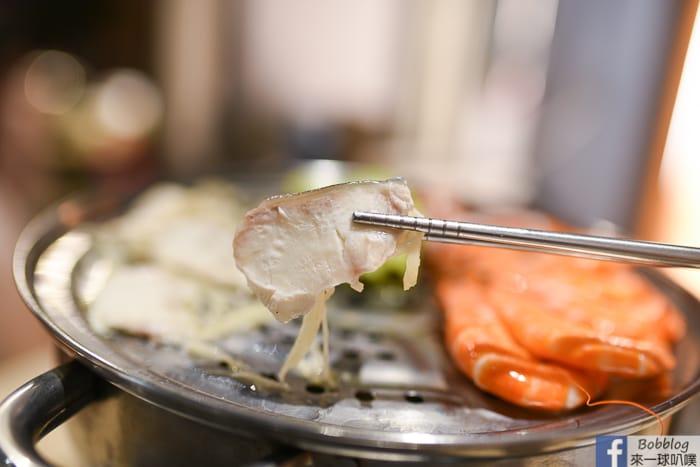 Penghu steaming Seafood 17
