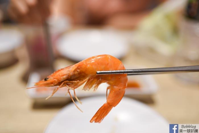 Penghu steaming Seafood 20