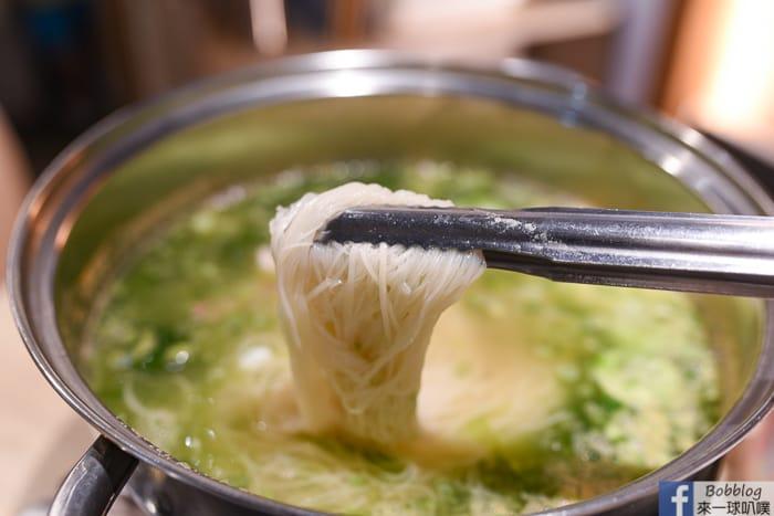 Penghu steaming Seafood 24