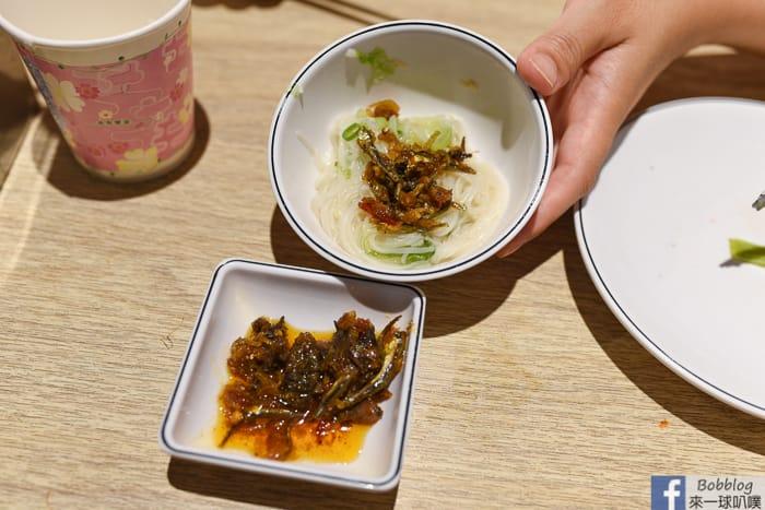 Penghu steaming Seafood 28
