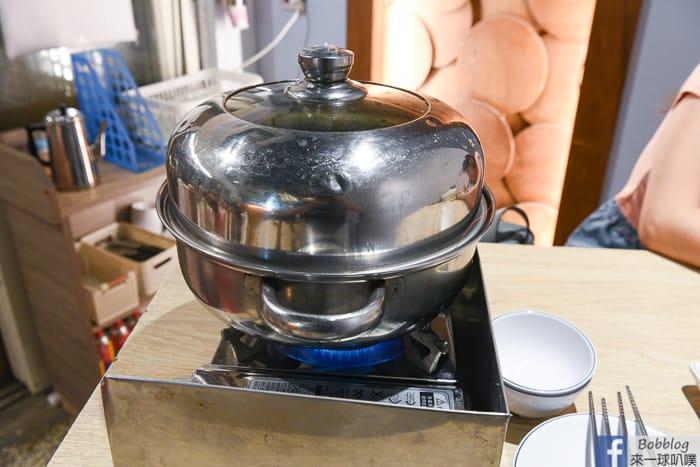 Penghu steaming Seafood 5