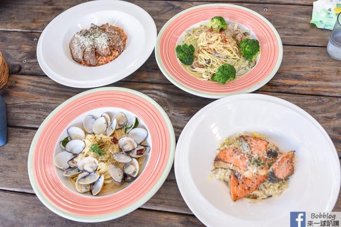 網站近期文章:澎湖美食|白灣景觀餐廳(好吃排餐燉飯焗烤義大利麵,海景餐廳)