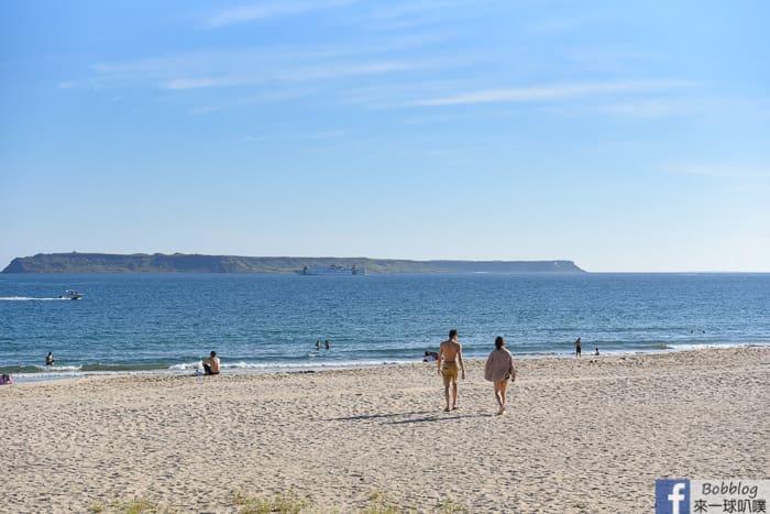 Shili beach 12