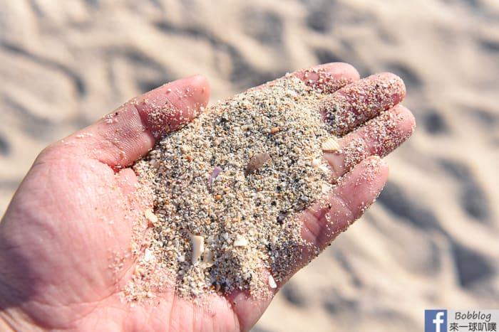 Shili beach 13