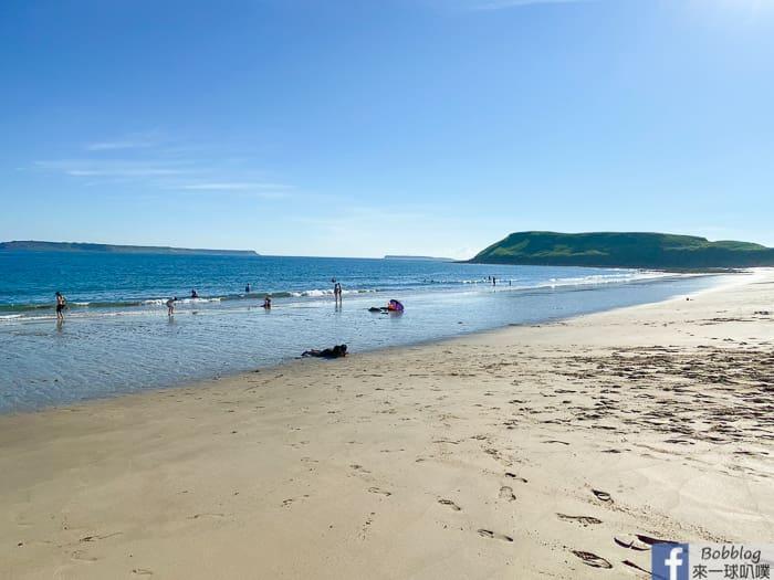 Shili beach 3