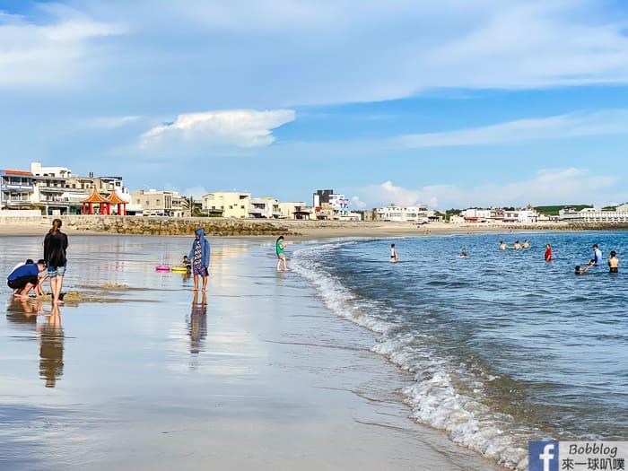 Shili beach 8
