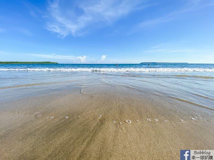 Shili beach 9