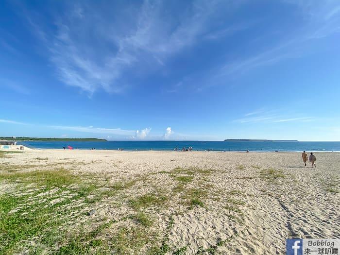 Shili beach