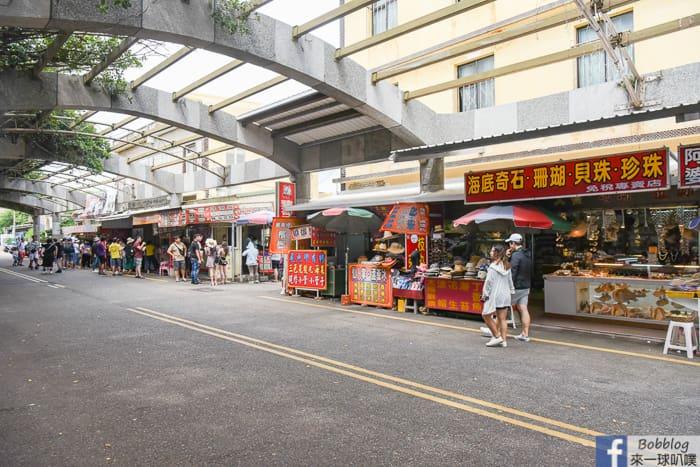 Penghu northern travel 36
