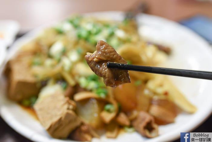 Wenkang braised dishes 17