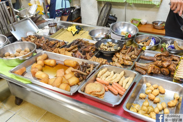 Wenkang braised dishes 4