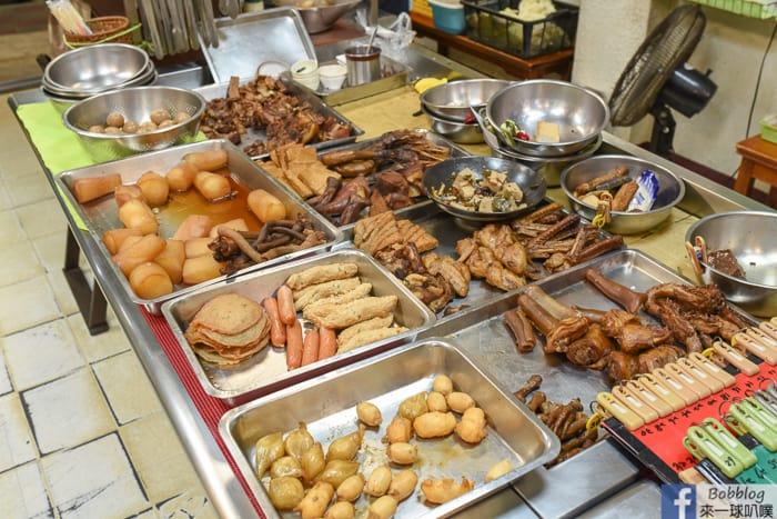 Wenkang braised dishes 6